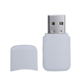 600Mbps Dual Band Mini USB WIFI Adapter